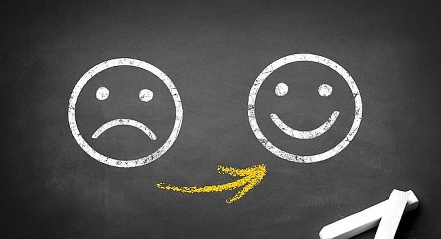 Cómo ser Feliz cuando tu rutina es la infelicidad (Parte II)