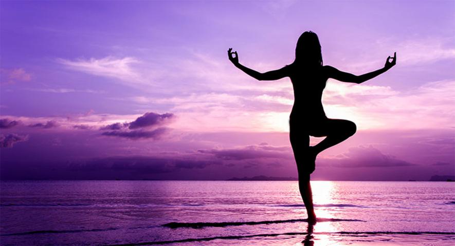 MBSR y Yoga