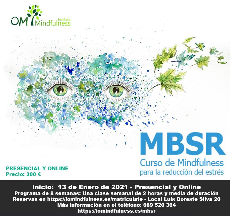 MBSR ENERO 2021